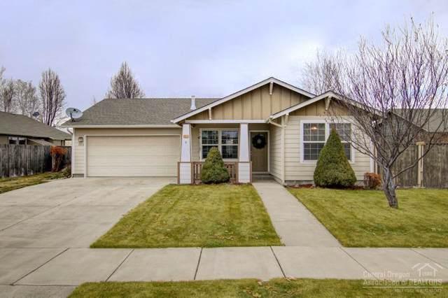 723 NE Stone Ridge Loop, Prineville, OR 97754 (MLS #201910738) :: Berkshire Hathaway HomeServices Northwest Real Estate