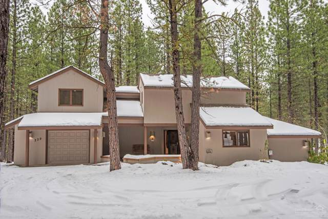 13606 Alpine Fir Gm239, Black Butte Ranch, OR 97759 (MLS #201910745) :: Berkshire Hathaway HomeServices Northwest Real Estate