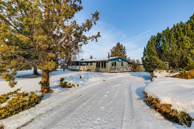 17910 Plainview, Bend, OR 97703 (MLS #201910751) :: The Ladd Group
