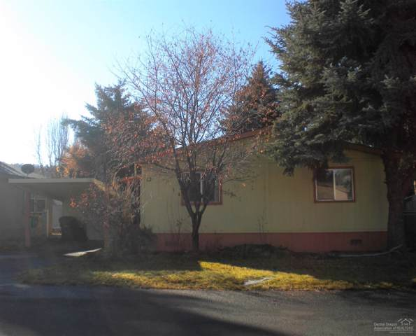 185 NW Harwood Street #12, Prineville, OR 97754 (MLS #201910756) :: The Ladd Group
