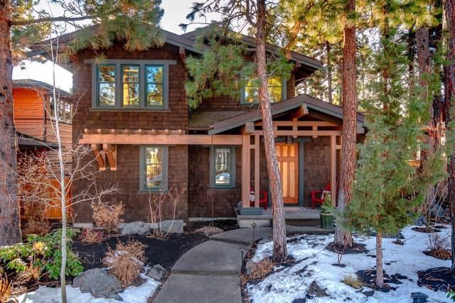 2234 NW High Lakes Loop, Bend, OR 97703 (MLS #201910761) :: Berkshire Hathaway HomeServices Northwest Real Estate
