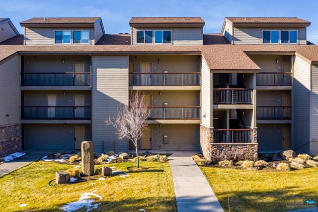 18575 SW Century Drive #1735, Bend, OR 97702 (MLS #201910766) :: Fred Real Estate Group of Central Oregon