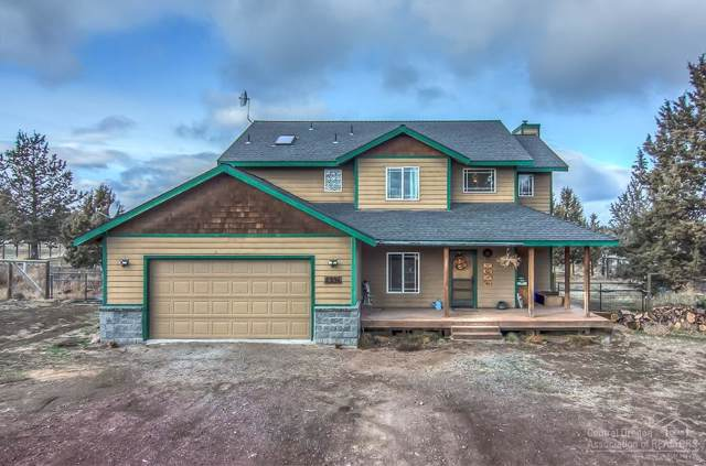 8996 SW Panorama Road, Terrebonne, OR 97760 (MLS #201910768) :: Berkshire Hathaway HomeServices Northwest Real Estate