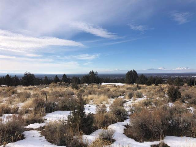 110 Vaqueros Way Lot, Powell Butte, OR 97753 (MLS #201910769) :: Berkshire Hathaway HomeServices Northwest Real Estate