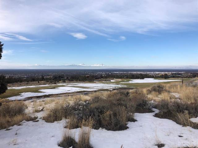 117 Brasada Ranch Road Lot, Powell Butte, OR 97753 (MLS #201910770) :: Fred Real Estate Group of Central Oregon