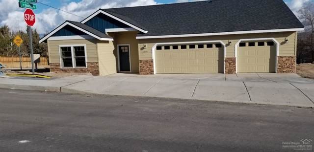 2714 SW 34th Street, Redmond, OR 97756 (MLS #201910771) :: Fred Real Estate Group of Central Oregon