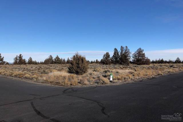 950 SW Page Court, Prineville, OR 97754 (MLS #201910773) :: Berkshire Hathaway HomeServices Northwest Real Estate