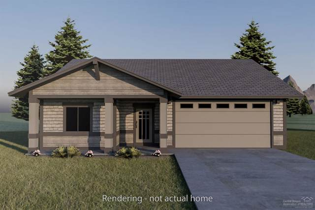 2492 NE Colleen Road, Prineville, OR 97754 (MLS #201910778) :: Team Birtola | High Desert Realty