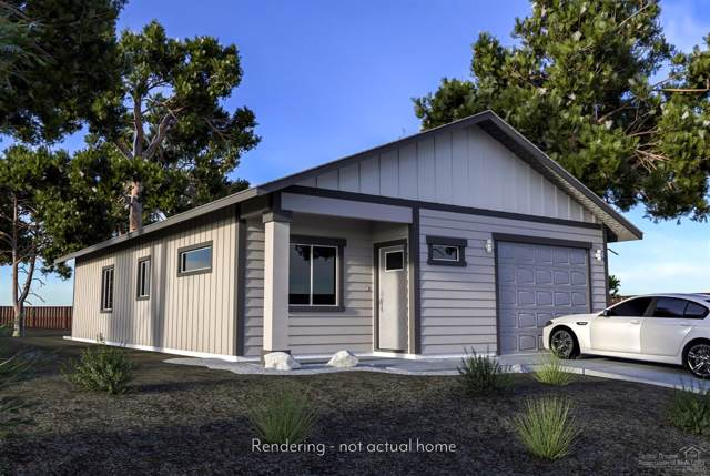 16479 Bassett Drive, La Pine, OR 97739 (MLS #201910782) :: Berkshire Hathaway HomeServices Northwest Real Estate