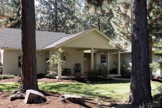 61115 Minaret Circle, Bend, OR 97702 (MLS #201910786) :: Fred Real Estate Group of Central Oregon