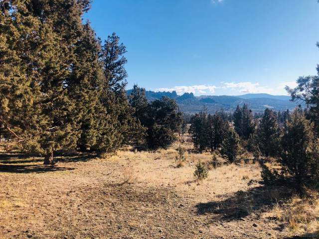 0 SE Easy Street Tl 1400, Prineville, OR 97754 (MLS #201910813) :: Stellar Realty Northwest