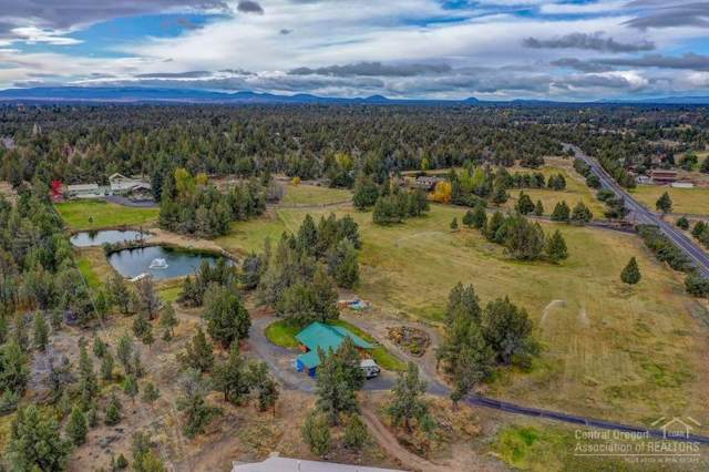 23367 Alfalfa Market Road, Bend, OR 97701 (MLS #201910815) :: The Ladd Group