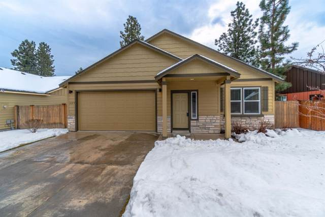 1629 W Williamson Avenue, Sisters, OR 97759 (MLS #201910849) :: Fred Real Estate Group of Central Oregon