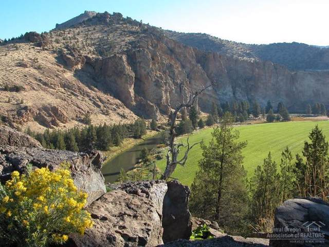 0 Canyons Ranch Drive Tl301, Terrebonne, OR 97760 (MLS #201910855) :: The Ladd Group