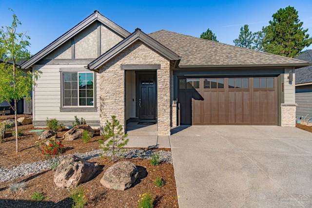 3103 NW Hidden Ridge Dr., Bend, OR 97703 (MLS #201910858) :: Berkshire Hathaway HomeServices Northwest Real Estate