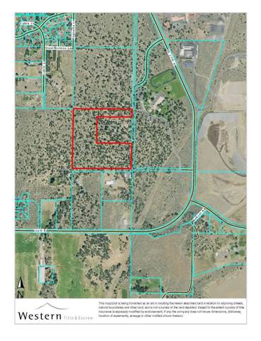 60909-Parcel 2 SE 27th Street, Bend, OR 97702 (MLS #201910869) :: Fred Real Estate Group of Central Oregon