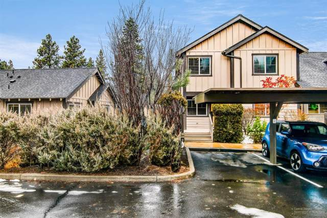 1925 NW Monterey Pines Drive #2, Bend, OR 97703 (MLS #201910876) :: Premiere Property Group, LLC