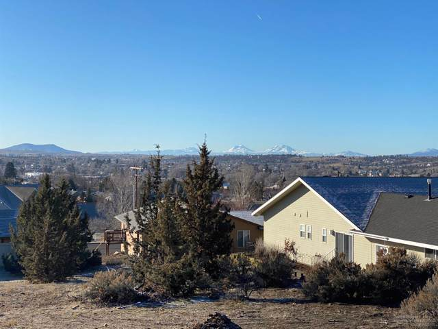 294 NE Clearview Court, Madras, OR 97741 (MLS #201910893) :: Central Oregon Home Pros