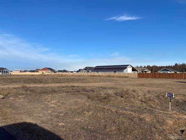 0 39th Drive Lot 30, Redmond, OR 97756 (MLS #201910895) :: Windermere Central Oregon Real Estate
