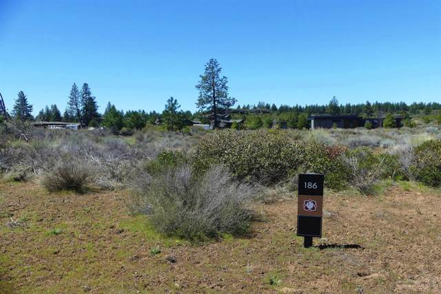 0 Cannon Court Lot 186, Bend, OR 97702 (MLS #201910925) :: Berkshire Hathaway HomeServices Northwest Real Estate