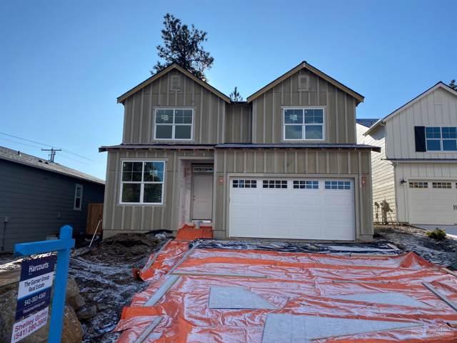19991 Badger Road, Bend, OR 97702 (MLS #201910933) :: Berkshire Hathaway HomeServices Northwest Real Estate