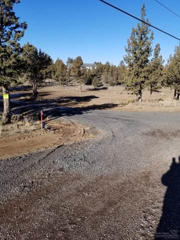 1688 SE Quail Canyon Road, Prineville, OR 97754 (MLS #201910934) :: Windermere Central Oregon Real Estate