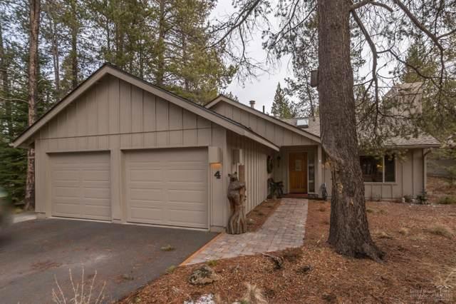 57706 Filbert, Sunriver, OR 97707 (MLS #201910946) :: Bend Homes Now