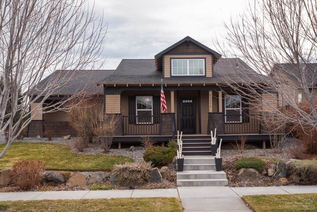 63834 Hunters, Bend, OR 97701 (MLS #201910957) :: Stellar Realty Northwest