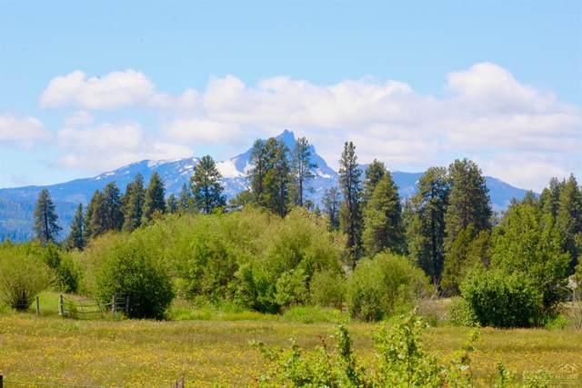 13780 Bishops Cap, Black Butte Ranch, OR 97759 (MLS #201910961) :: Fred Real Estate Group of Central Oregon