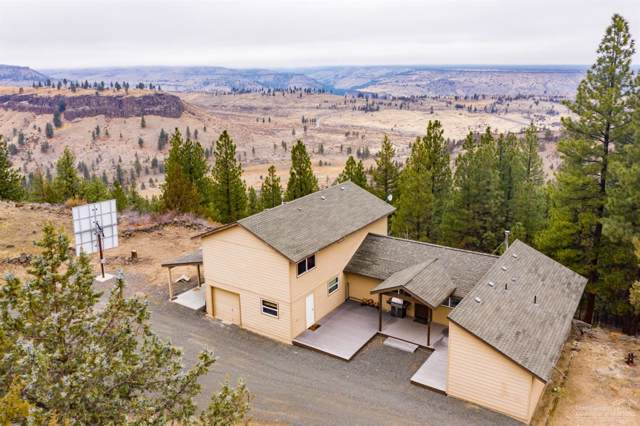 13908 SW Airstrip, Culver, OR 97734 (MLS #201910966) :: Berkshire Hathaway HomeServices Northwest Real Estate