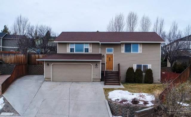 3351 SW Salmon Court, Redmond, OR 97756 (MLS #201910972) :: Berkshire Hathaway HomeServices Northwest Real Estate