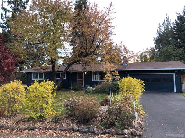 75 SE Piper Drive, Bend, OR 97702 (MLS #201910995) :: CENTURY 21 Lifestyles Realty