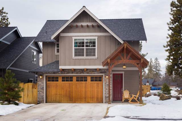 405 S Timber Creek Drive, Sisters, OR 97759 (MLS #201911006) :: Berkshire Hathaway HomeServices Northwest Real Estate