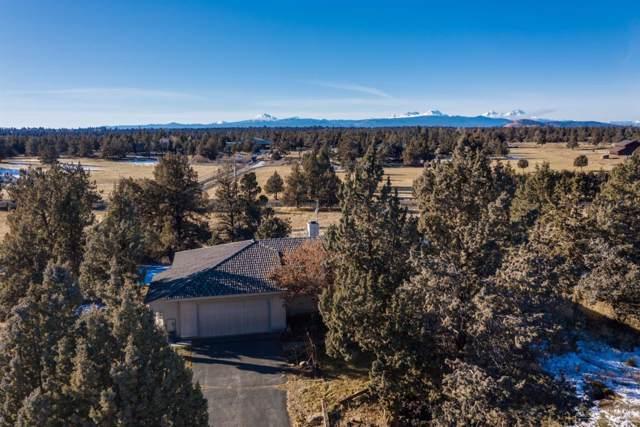 61700 Gosney Road, Bend, OR 97702 (MLS #201911013) :: Central Oregon Home Pros