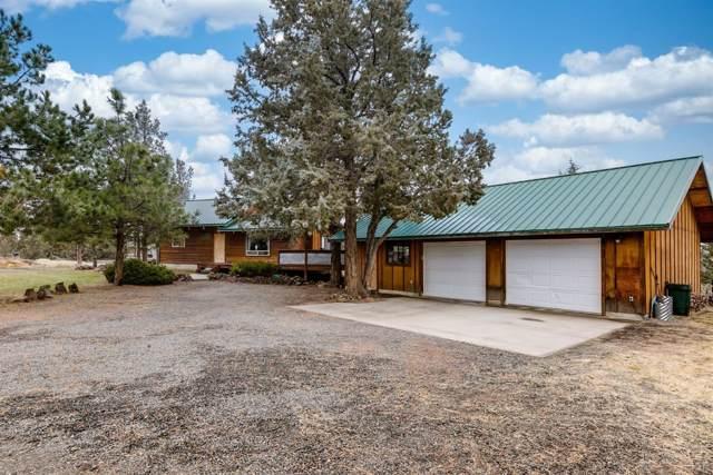 6354 SW Mustang Road, Terrebonne, OR 97760 (MLS #201911019) :: Windermere Central Oregon Real Estate