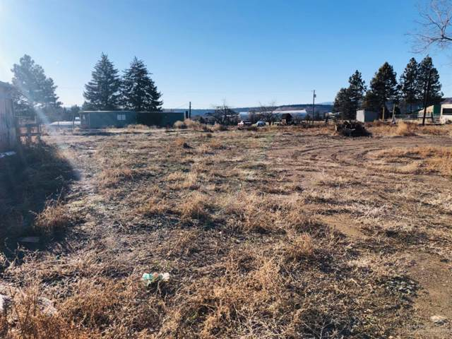 2165 NW Rolla Road, Prineville, OR 97754 (MLS #201911020) :: Premiere Property Group, LLC
