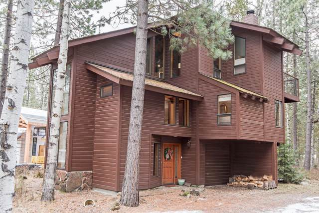 13271 Sorral Dock, Black Butte Ranch, OR 97759 (MLS #201911023) :: Berkshire Hathaway HomeServices Northwest Real Estate