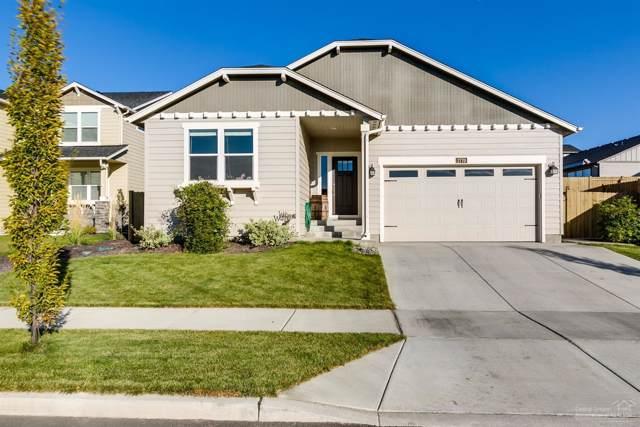 2770 SW 46th Court, Redmond, OR 97756 (MLS #201911033) :: Windermere Central Oregon Real Estate