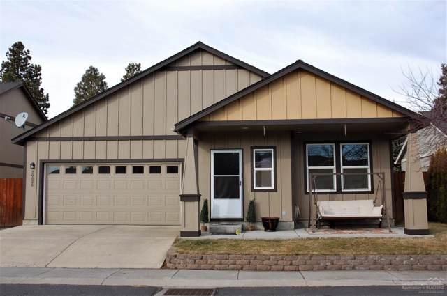 20020 Mount Hope Lane, Bend, OR 97702 (MLS #201911049) :: Windermere Central Oregon Real Estate