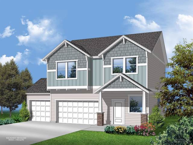 692 NW 25th Street, Redmond, OR 97756 (MLS #201911061) :: Central Oregon Home Pros