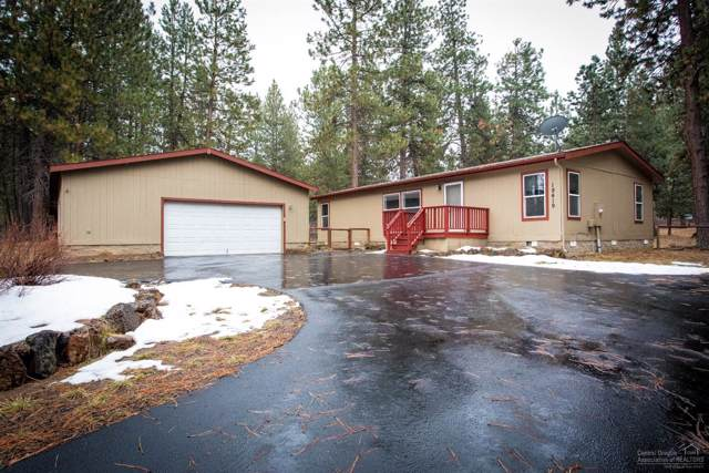 19419 Piute, Bend, OR 97702 (MLS #201911065) :: The Ladd Group