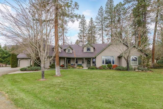 326 Kubli Road, Grants Pass, OR 97527 (MLS #201911073) :: Berkshire Hathaway HomeServices Northwest Real Estate
