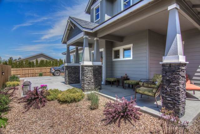 2050 NE Altura Drive, Bend, OR 97701 (MLS #202000009) :: Central Oregon Home Pros