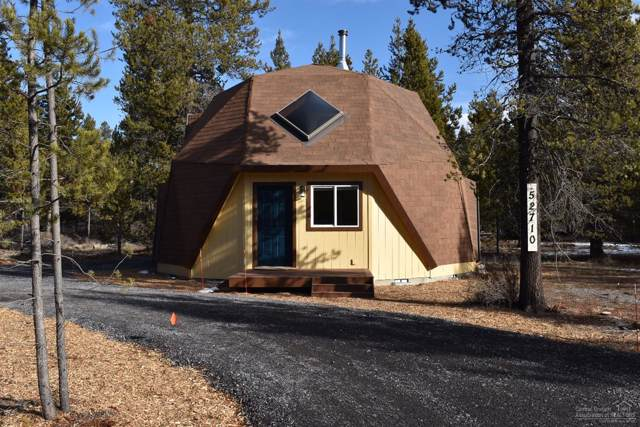 52710 Santa Barbara Drive, La Pine, OR 97739 (MLS #202000030) :: Berkshire Hathaway HomeServices Northwest Real Estate