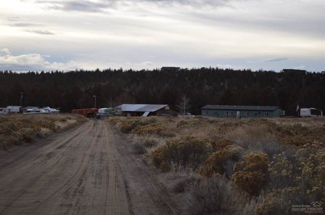 11699 SE Meadowlark Court, Prineville, OR 97754 (MLS #202000034) :: Premiere Property Group, LLC