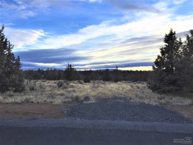 0 SE Blue Skies Lane, Prineville, OR 97754 (MLS #202000035) :: Berkshire Hathaway HomeServices Northwest Real Estate