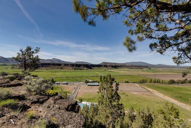2422 NW Lexie Lane, Redmond, OR 97756 (MLS #202000048) :: The Ladd Group