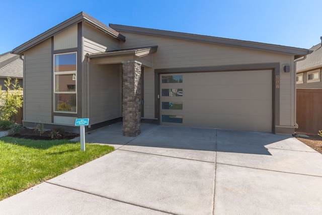 3649 SW Badger Court, Redmond, OR 97756 (MLS #202000055) :: Windermere Central Oregon Real Estate