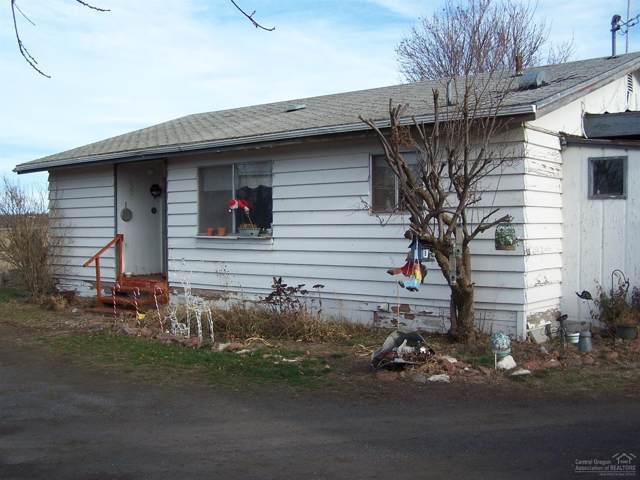 2733 SW Hwy 97, Madras, OR 97741 (MLS #202000070) :: The Ladd Group