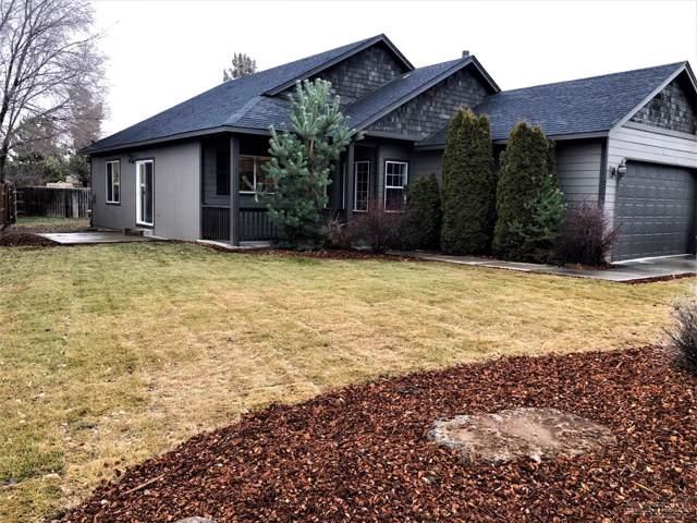 2242 SW Quartz Avenue, Redmond, OR 97756 (MLS #202000080) :: Windermere Central Oregon Real Estate
